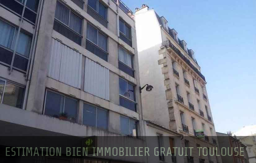 Estimation appartement gratuit Toulouse